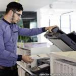 Locação de impressoras e copiadoras