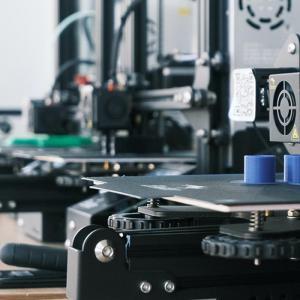 Alugar impressora 3d
