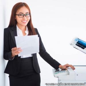 Contrato de comodato de impressora