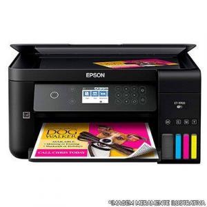 Impressora para impressão de cartazes