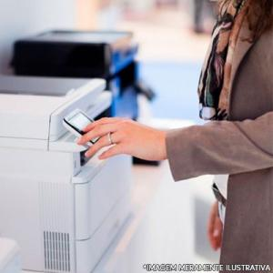 Locação de impressoras outsourcing