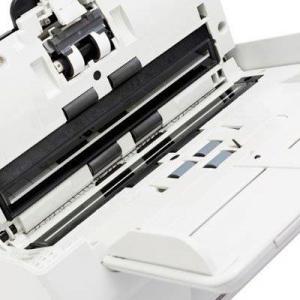 Orçamento de locação de impressora