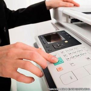 Outsourcing de impressão rj